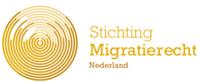 Logo Stichting Migratierecht Nederland