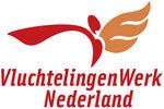 Logo VluchtelingenWerk Nederland